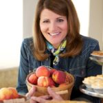 Come Party with Martie |Celebrity chef talks tailgating