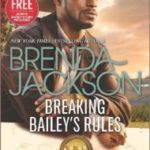 Breaking Bailey's Rules by Brenda Jackson