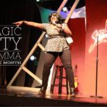 Magic City Momma of the Month: Comedienne Joy Balances Funny with Family