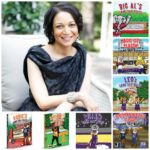 Sherri Graves Smith: Author's sports series scores with readers