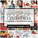 The 31 Books of Christmas