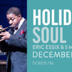 This Weekend in the Magic City, December 10, 2015