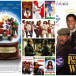 A Few of My Favorite African-American Christmas Movies