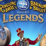 The Circus Comes to Town this Weekend in the Magic City
