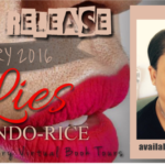 Blog Tour: Tell Me Lies by Michelle Lindo-Rice