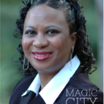 Magic City Momma of the Month: Vanessa Davis Griggs