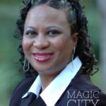 Magic City Momma of the Month: Vanessa Davis Griggs