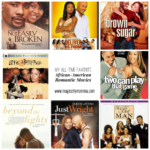 My All-Time Favorite African-American Romantic Movies