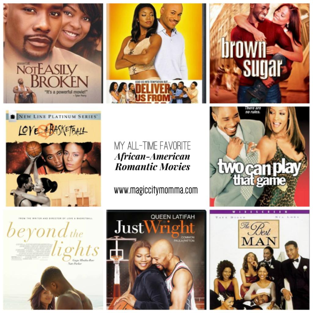 us romantic movies