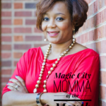 Magic City Momma of the Month: Leah Wiggins