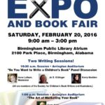 Local Authors Invade the Magic City This Weekend