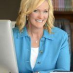 A Brush with NY Times Bestselling Author Karen Kingsbury