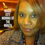 Momma of the Month: Regina Waller