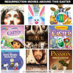 Easter Movies for the Family Abound This Resurrection Week