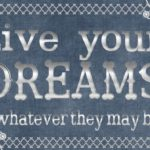 Five Ways to Make Time for Your Dream