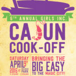 Are You Ready for Some Cajun?