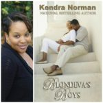 Kendra Norman's New Book Honors Her Mother
