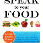 Are You Ready to Speak to Your Food?