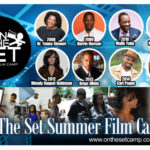 On the Set Summer Film Camp is Holding Auditions this Weekend