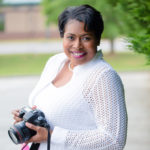 Photographer Taneisha K. Tucker Switches Focus