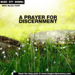 A Prayer for Discernment