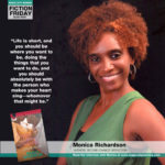 Get Seduced by Author Monica Richardson