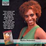Get Seduced by Author Monica Richardson