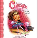 Princess Cupcake Jones is a Sweet Treat