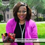 ReShonda Tate Billingsley Has New Movie and a New Book