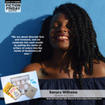Sanura Williams Launches My Lit Box