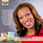 Tia McCollors Gathers Friends for New Anthology, When She Loves
