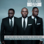 Eric Essix MOVE Trio Will Perform This Weekend in the Magic City