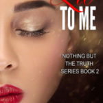 Michelle Lindo-Rice Shares an Excerpt from Lie to Me