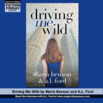 Go Wild for Author A.L. Ford's New Book