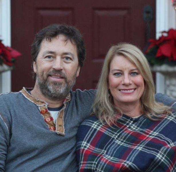 Al and Lisa Robertson