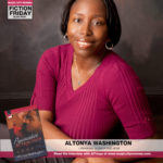 Author AlTonya Washington Talks Provocative Attraction