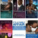 It's a Family Affair: Check Out These Fabulous Reads