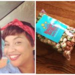 Tanesha Sims-Summers Pops in to Talk Kettle Corn