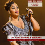 Jill Scott and Common to Perform in Tuscaloosa