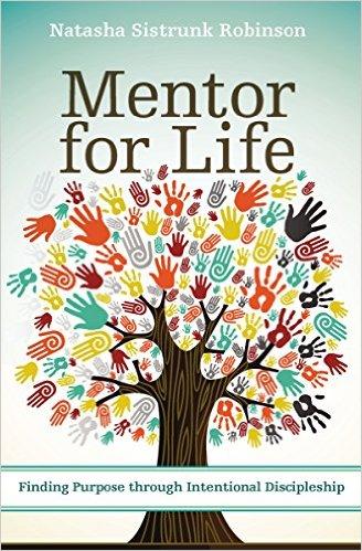 Natasha Sistrunk Robinson Mentor for Life