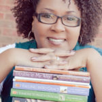 Author Michelle Stimpson Publishes New Mama B Book