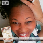 The Sky Is the Limit for Author Norma L. Jarrett