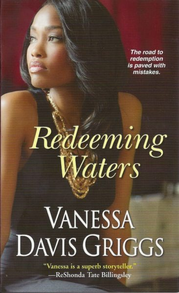 Vanessa Davis Griggs, Redeeming Waters