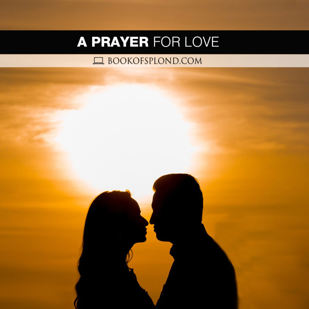 a-prayer-for-love