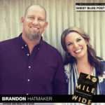 Guest Blog Post: Reality Star and Author Brandon Hatmaker