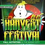 Fall Activities Abound In and Around the Magic City