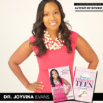 Author Dr. Joyvina Evans Shares the Joy of Being Confident