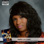 Author L.A. Lewis Doubles Down and Gets Dirty with New Novel