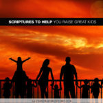 Chandra Sparks Splond Shares Scriptures to Help You Raise Great Kids