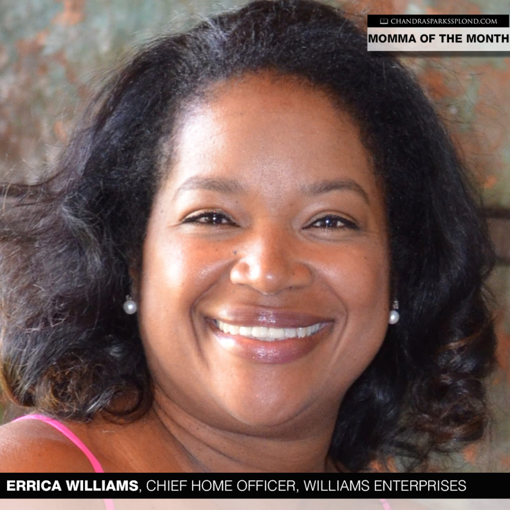 errica-williams